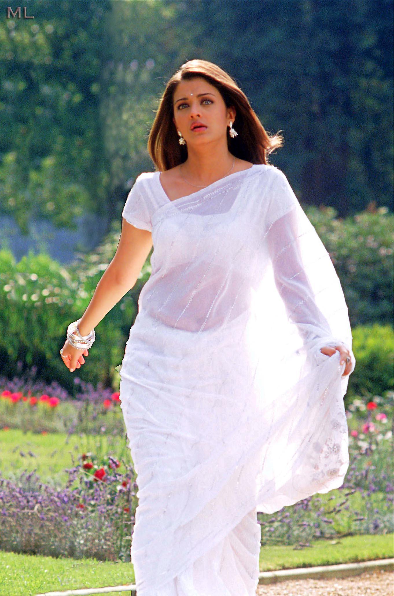 Aishwarya Rai wurde in